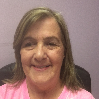 This is Pamela Thompson's avatar and link to their profile