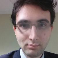 This is Damon Pourtahmaseb-Sasi's avatar and link to their profile