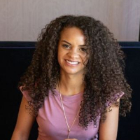 Gabrielle Burton - Online Therapist with 5 years of experience