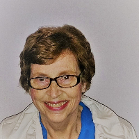 This is Dr. Martha Groble's avatar and link to their profile