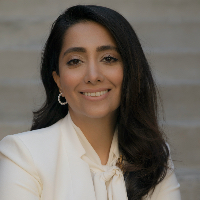 This is Shahrzad Afshin Yekta's avatar and link to their profile