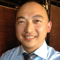 Daniel Fong - Online Therapist with 13 years of experience
