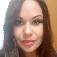 This is Elsa Quintanilla's avatar and link to their profile