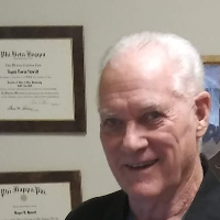 Roger Hewitt - Online Therapist with 3 years of experience