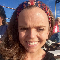 This is Dana  Nagelkirk's avatar and link to their profile