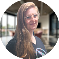 This is Kristine Hoestermann (Maier)'s avatar and link to their profile