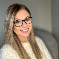 Martina Hines - Online Therapist with 3 years of experience