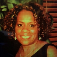 This is Lois Goudeau's avatar and link to their profile