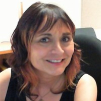 Angela Anderson - Online Therapist with 8 years of experience