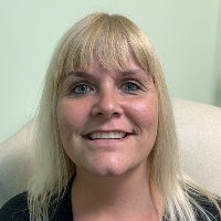 Tina Lass - Online Therapist with 3 years of experience