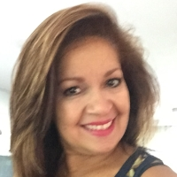 This is Dr. Soraya  Sawicki's avatar and link to their profile
