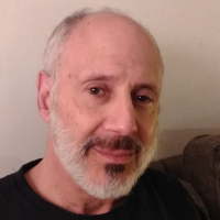 Robert Trombetta - Online Therapist with 10 years of experience