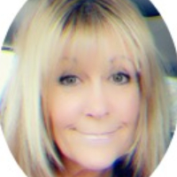 This is Karin Johnson's avatar and link to their profile