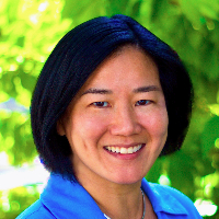 Michelle Chen - Online Therapist with 25 years of experience
