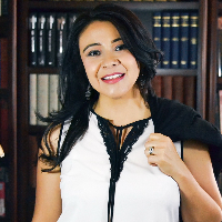 This is Maricruz Valdez's avatar and link to their profile