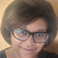This is Rossana Mendez  Cole's avatar and link to their profile