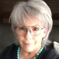 This is Virginia Lawless's avatar and link to their profile
