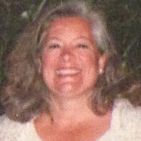 This is Susie Schrader's avatar and link to their profile