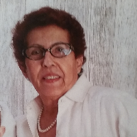 This is Yolanda Capriles's avatar and link to their profile