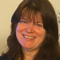 Susan Johnston - Online Therapist with 8 years of experience