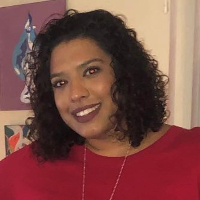 Cheryl Sonilal has 8 years of experience