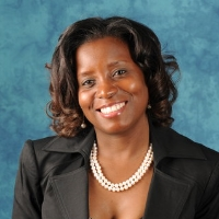 This is Dr. Carissa Ferguson-Thomas's avatar and link to their profile