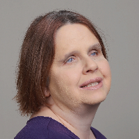 Joy Wolf - Online Therapist with 3 years of experience