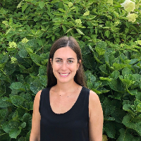 This is Melissa Strauss's avatar and link to their profile