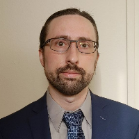 Steven Smith - Online Therapist with 6 years of experience