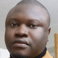 This is chukwudi  Oparaku's avatar and link to their profile