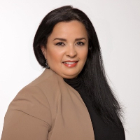 This is Dr. Lourdes Araujo's avatar and link to their profile