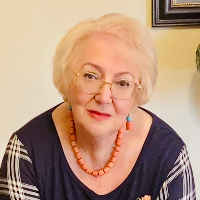 Eugenia  Rozenberg  - Online Therapist with 29 years of experience