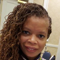 This is Tenelle Jones's avatar and link to their profile