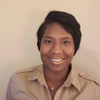Hamidah Winston - Online Therapist with 15 years of experience