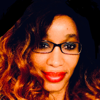 This is Dr. Esda  Beverly's avatar and link to their profile