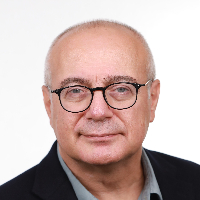Dr. Salih M. Paker - Online Therapist with 30 years of experience
