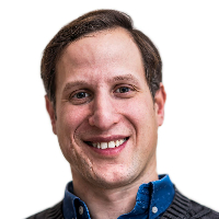 Benjamin Luskin - Online Therapist with 10 years of experience