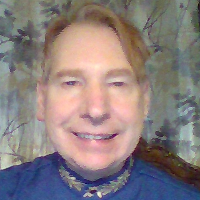 This is Dr. Christopher  Garrison,  EdD., LCPC's avatar and link to their profile