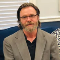 Dr. Keith Crownover - Online Therapist with 30 years of experience
