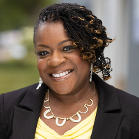 Evonne Jenkins - Online Therapist with 3 years of experience