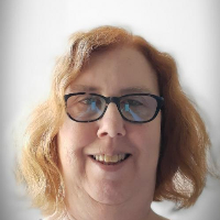 This is Mary Gaynor's avatar and link to their profile