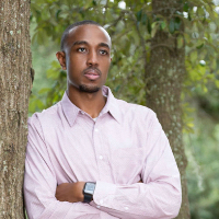Aldric Browne - Online Therapist with 5 years of experience