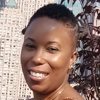 Maricia Thompson - Online Therapist with 15 years of experience
