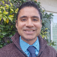 William Martinez - Online Therapist with 10 years of experience