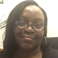 This is Latonya Moore's avatar and link to their profile
