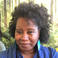 This is Renita Davis's avatar and link to their profile
