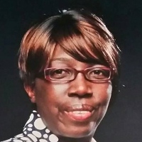 This is Dr. Sonia Smith's avatar and link to their profile
