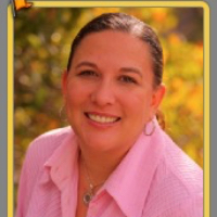 This is Dr. Colette Duciaume-Wright's avatar and link to their profile