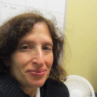 This is Gabrielle Lisnoff's avatar and link to their profile
