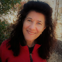 This is Dr. Gail Maurer's avatar and link to their profile